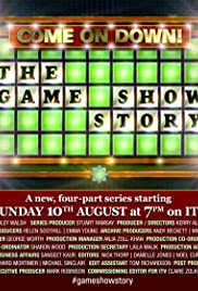 come on down the game show story tv mini series imdb the game show story poster