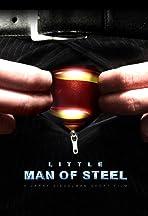 Little Man of Steel