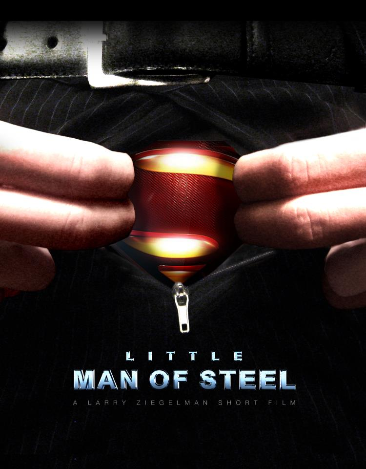 image Little Man of Steel Watch Full Movie Free Online