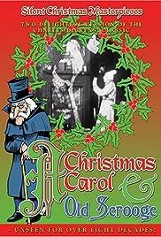 Old Scrooge Poster