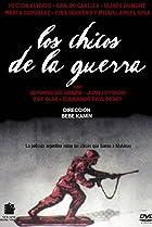 Image of Los chicos de la guerra