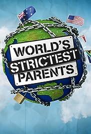 World's Strictest Parents Poster