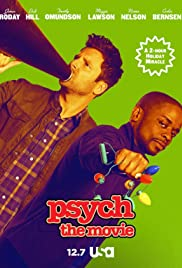 Image result for psych the movie