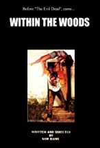 Primary image for Within the Woods