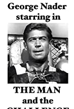 Primary image for The Man and the Challenge