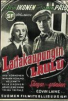 Image of Laitakaupungin laulu