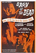 Primary image for Orgy of the Dead