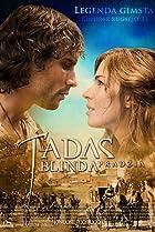 Image of Tadas Blinda. Pradzia