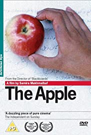 The Apple (1998) Poster - Movie Forum, Cast, Reviews