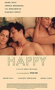 Happy (2015) poster