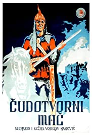 Cudotvorni mac (1950) Poster - Movie Forum, Cast, Reviews