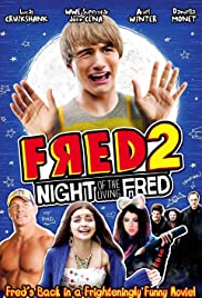 Fred 2: Night of the Living Fred Poster