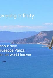 Panza: Discovering Infinity Poster