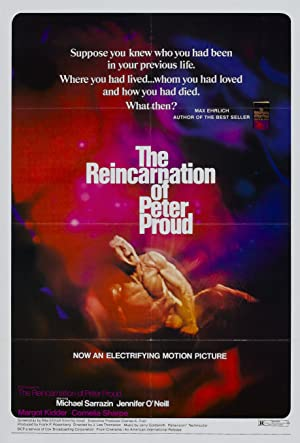 watch The Reincarnation of Peter Proud full movie 720