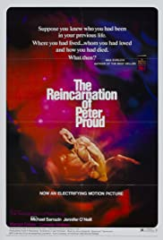 The Reincarnation of Peter Proud(1975) Poster - Movie Forum, Cast, Reviews
