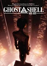Ghost in the Shell 20(2008)
