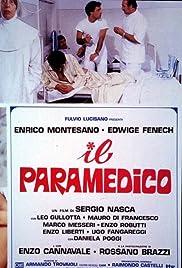 Il paramedico Poster