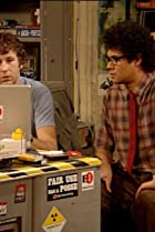 Image of The IT Crowd: Fifty-Fifty