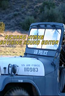 Richard Hymns Picture