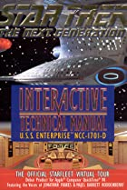 Image of Star Trek: The Next Generation Interactive Technical Manual