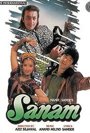 Sanam Poster