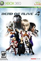 Image of Dead or Alive 4