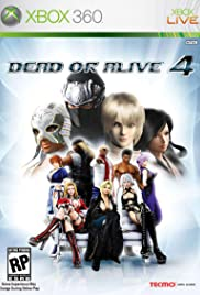 Dead or Alive 4 (2005) Poster - Movie Forum, Cast, Reviews