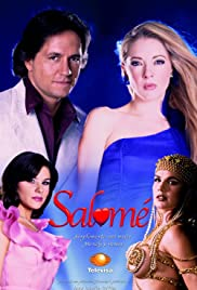 Salomé Poster - TV Show Forum, Cast, Reviews