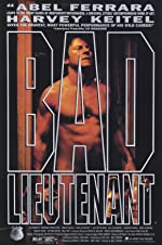 Bad Lieutenant(1992)