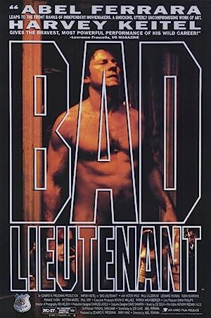Bad Lieutenant (Un Maldito Policía) (1992) Online