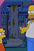 Image of The Simpsons: Make Room for Lisa