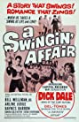 A Swingin' Affair (1963) Poster