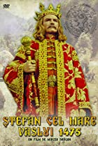 Image of Stephen the Great - Vaslui 1475