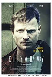 Kobry a uzovky (2015) Poster - Movie Forum, Cast, Reviews