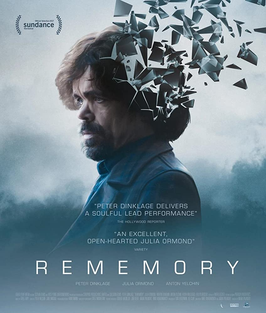 Rememory (2017), filme online subtitrat în Română