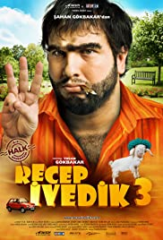 Recep Ivedik 3 (2010) Poster - Movie Forum, Cast, Reviews