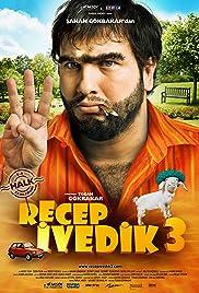 Recep Ivedik 3(2010) Poster - Movie Forum, Cast, Reviews