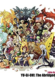 Yu-Gi-Oh! The Abridged Series Poster