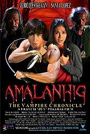Amalanhig: The Vampire Chronicles (2017)