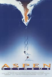 Aspen Extreme (1993) Poster - Movie Forum, Cast, Reviews