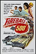 Image of Fireball 500