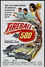 Primary image for Fireball 500