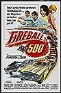 Fireball 500 (1966) Poster