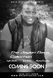 The Jaylen Davis Collection Poster