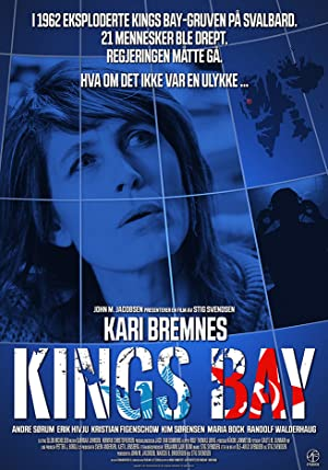 Kings Bay poster