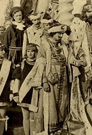 King Robert of Sicily Poster