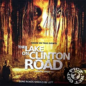 The Lake on Clinton Road (2015)