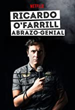 Ricardo O Farrill Abrazo genial(1970)