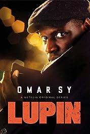 Lupin - Season 2 poster