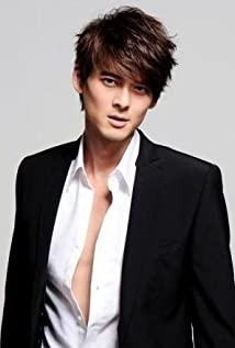 Aktori Dylan Kuo